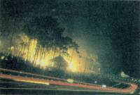 Ночная гонка в Ле-Мане