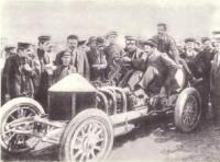 Очевидцы гонок Петербург — Москва