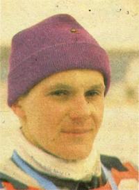 Олег Хомич