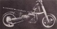Оппозитный БМВ-R1100R