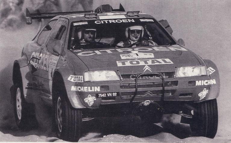 Пьер Лартиг, победитель первого Кубка ФИА