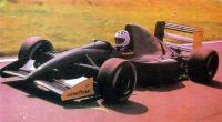 Пока «С12» исполнен в черных тонах, рекламные подписи появятся позднее