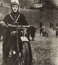 Предвоенные соревнования 1940 года