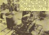 Производственные помещения МАДИ