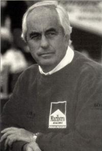 Роджер Пенске