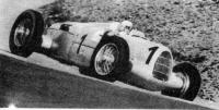 Роземайер за рулем «Ауто-Унион-С»