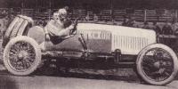 Русский гонщик Овсянников
