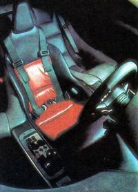 Салон «Мак-Ларен-F1»