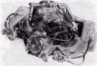 Самый эффективный мотор Ф1 «Мерседес-Бенц»
