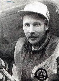 Сергей Котиков — сильнейший на ГАЗ-53