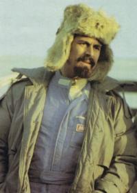 Сергей Успенский