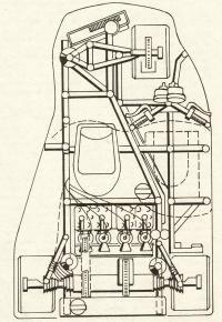 Схема революционной машины ВЕО Рольфа Биланда
