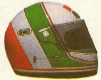 Шлем Андреа де Чезариса