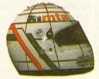 Шлем Габриэле Таркуини