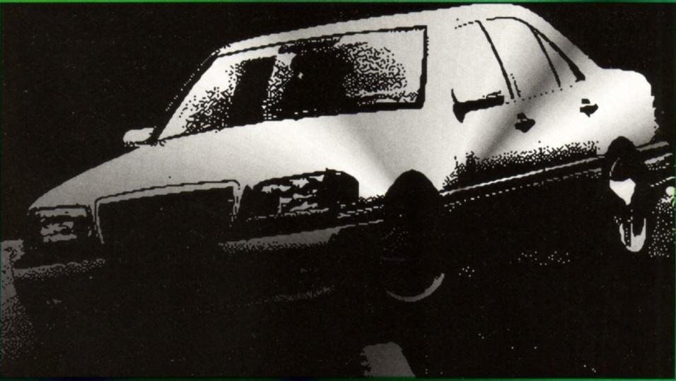 Суперкар Brabus C32S