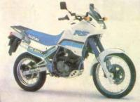 Suzuki-DR 650 RS