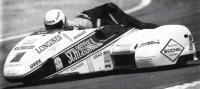 Swissauto - чемпион гонок 94-го года