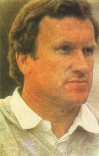 Том Уокиншоу менеджер команды «Ягуар»