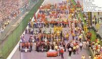 Триумф в Индианаполисе в 91 году