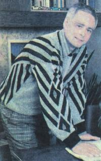 Ульрих Мелькус