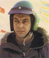 Валерий Сажин в амплуа пицца-мэна