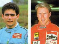 Вендлингер и Лехто поведут «Заубер» к спортивным вершинам в нынешнем сезоне