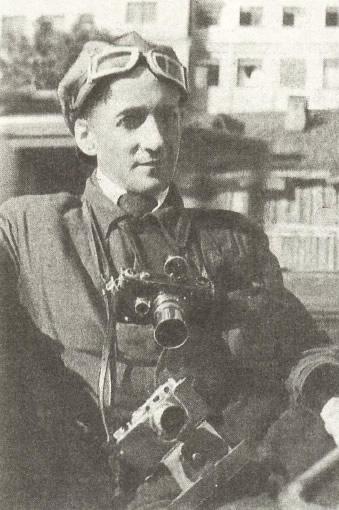 Владимир Александрович Довгялло