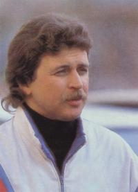 Владислав Штыков