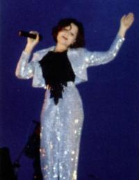 Выступление Анжелики Варум