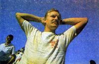Юха Канккунен единственный из «летающих финнов» стартовал в ралли «Монте-Карло»