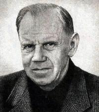Заместитель главного конструктора АЗЛК Игорь Гладилин