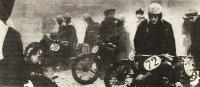 Зимний мотокросс памяти В. П. Чкалова